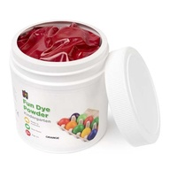 EC - Fun Dye Powder 500gm Orange