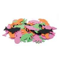Fun Foam Shapes Sealife (60 pack)