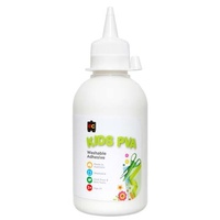 EC - Kids Washable PVA Glue 250ml