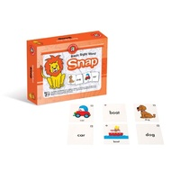 Learning Can Be Fun - Sight Word Snap