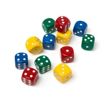 Learning Can Be Fun - Dice, 15mm (12 pack)