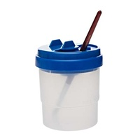 EC - Economy Paint Pot With Slide Lid