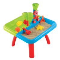 ELC - Sand & Water Table