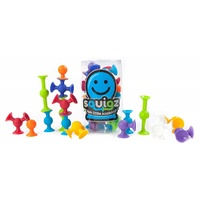 Fat Brain Toys - Squigz - Starter Pack (24 pc)