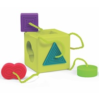 Fat Brain Toys - OombeeCube