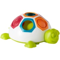 Fat Brain Toys - Pop & Slide Shelly