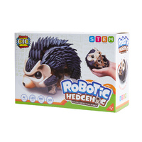 Johnco - Robotic Hedgehog