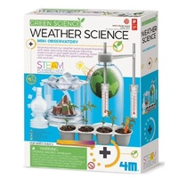 4M - Weather Science