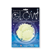 4M - Glow in the Dark Sheep
