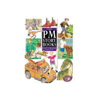 The PM Storybooks Purple (Levels 19-20)