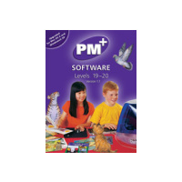 The PM Plus Storybooks Purple (Levels 19-20) Unlimited Site Licence
