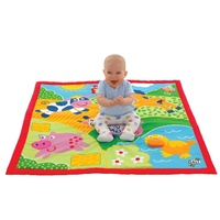 Galt - Large Playmat - Farm