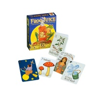 Gamewright - Frog Juice Card Game