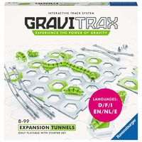 Ravensburger - GraviTrax Tunnels Expansion Pack