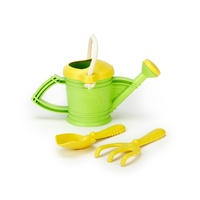 Green Toys - Watering Can - Green