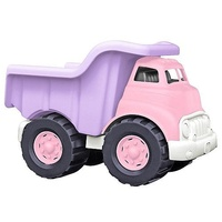 Green Toys - Dump Truck - Pink/Purple