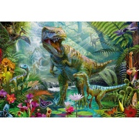 Holdson - Gallery, Dino Jungle Large Piece Puzzle 300pc