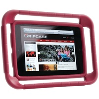 Gripcase iPad Mini Case - Red