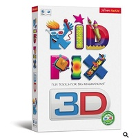 Kid Pix 3D Mac (Download)