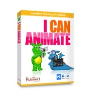 I Can Animate Unlimited Site Licence Large Schools (351 or more...