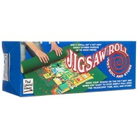 Paul Lamond Games - Jigsaw Roll (up to 2000 pieces)