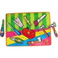 Fun Factory - Tools Peg Puzzle