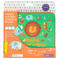 mierEdu - Magic Water Doodle Book - Forest Animals