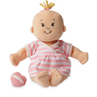 Manhattan Toy - Baby Stella Peach Doll