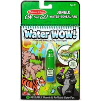 Melissa & Doug - On The Go - Water WOW! - Jungle