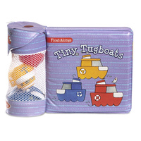 Melissa & Doug - Float Alongs - Tiny Tugboats