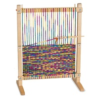 Melissa & Doug - Multi-Craft Weaving Loom