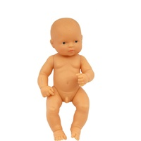 Miniland - Baby Doll European Boy 32cm