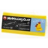 Micador - Modelling Clay 500g - Yellow