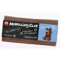 Micador - Modelling Clay 500g - Brown