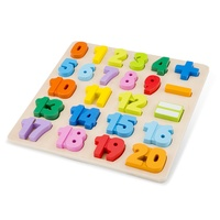 New Classic Toys - Numbers Puzzle