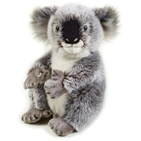 National Geographic - Koala Plush Toy 26cm