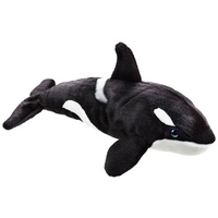 National Geographic - Orca Plush Toy 40cm