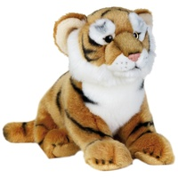 National Geographic - Tiger Plush Toy 25cm