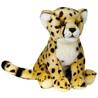 National Geographic - Cheetah Plush Toy 25cm
