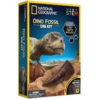National Geographic - Dinosaur Fossil Dig Kit