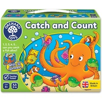 Orchard Toys - Catch and Count