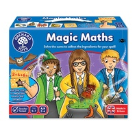 Orchard Toys - Magic Maths