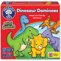 Orchard Toys - Dinosaur Dominoes