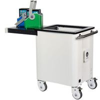 pclocs iQ 20 iPad Cart
