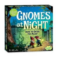 Peaceable Kingdom - Gnomes at Night Game