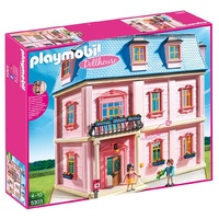 Playmobil - Deluxe Dollhouse 5303