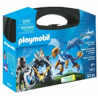 Playmobil - Dragon Knights Carry Case 5657