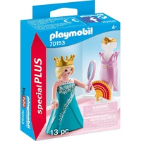 Playmobil - Princess with Mannequin 70153