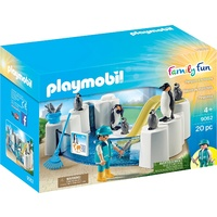 Playmobil - Penguin Enclosure 9062