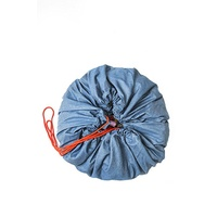 Play&Go - Toy Storage Bag - Jeans